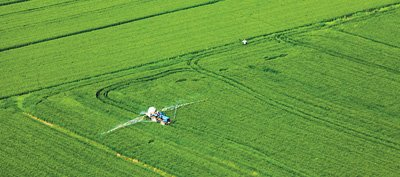 地绵万里逐春光——疫情下的江淮农业生产保卫战
