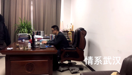 视频短剧《情系武汉》丨献给为疫情默默付出的人们