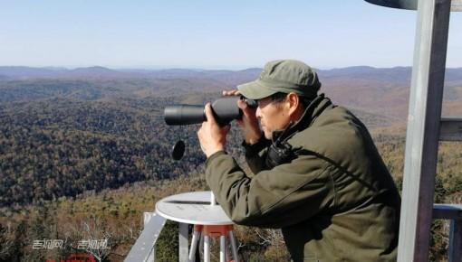 吉林省进入春季森林草原防火期 林草部门全面复工备战