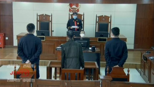 吉林男子携带枪支上山打猎 被判处有期徒刑一年