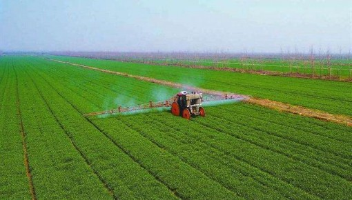 内蒙古春播进度正常 已播种农作物近400万亩