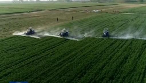 抢抓农时 各地春季农业生产有序推进