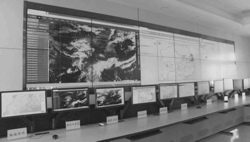 重大進展!吉林省地面氣象觀測實現全面自動化