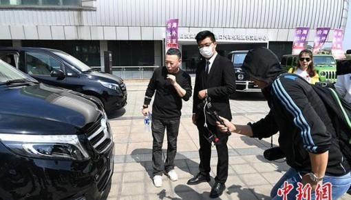 中汽协:4月中国汽车行业销量预计完成200万辆 同比增长0.9%