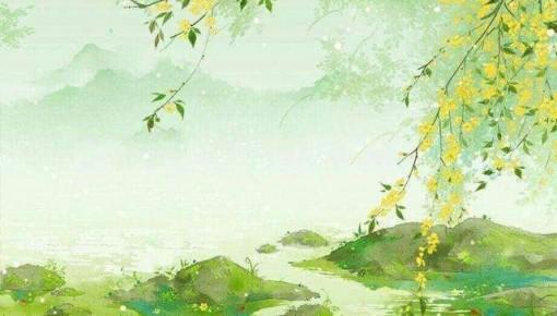 春天的诗写给黄大年博士