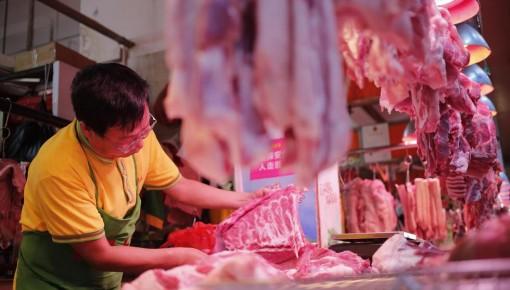 统计局:4月下旬36种生产资料价格下降 生猪价格降3.5%