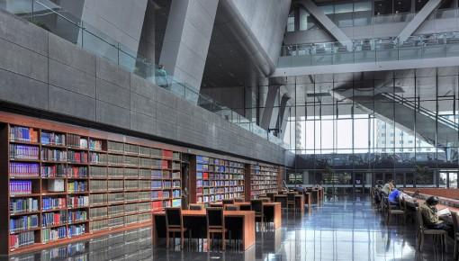 国家图书馆5月12日恢复开放:每日限额1200人