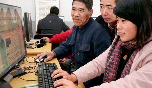 农村网民数量突破2.5亿 网购已成为农民生活常态