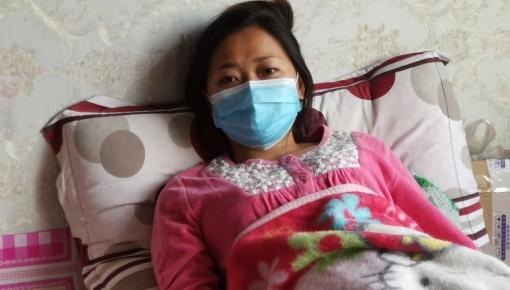 救救她,共同挽救一个家!她与血癌斗争22年,她想活下去……