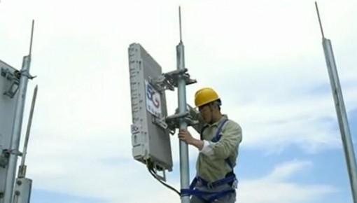 工业和信息化部:5G商用加快推进 全国已开通5G基站超过20万个