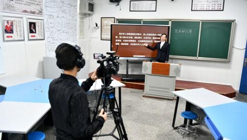 四国高中生调查:中国高中生在线学习态度最积极