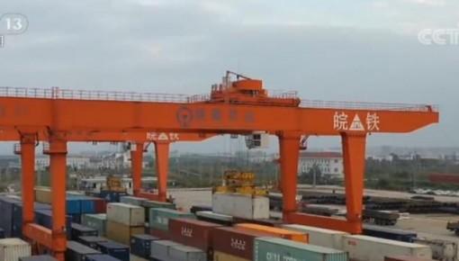中国运输生产指数:今年4月货运基本恢复至去年同期水平