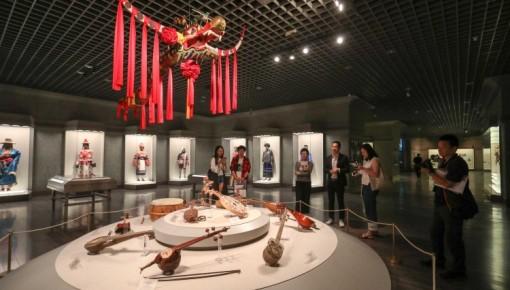 【地评线】多元和包容是博物馆公共文化服务发展趋势