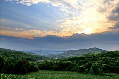 吉林省4地成為首批國家森林康養基地!為家鄉點贊!