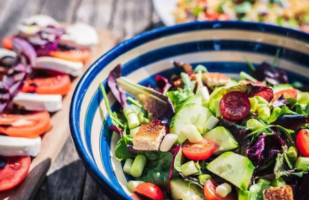 高溫來襲,如何做好健康防護?消夏飲食這樣吃!