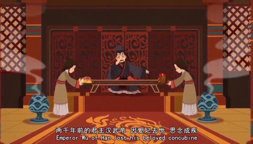 世界上最早的動畫片竟是中國皮影戲