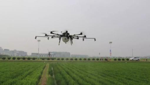 新時代 新作為 新篇章丨為了收獲一個金秋——全省春季農業生產工作綜述