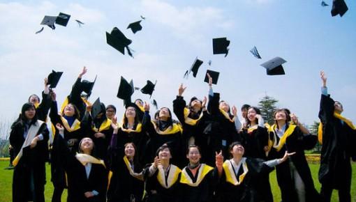 @毕业生:一系列好政策助力你顺利毕业、成功就业