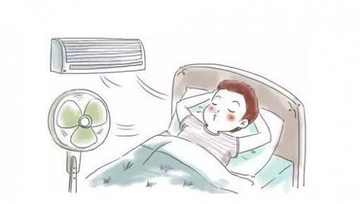 怕熱,更怕吹出病,空調到底該不該開?