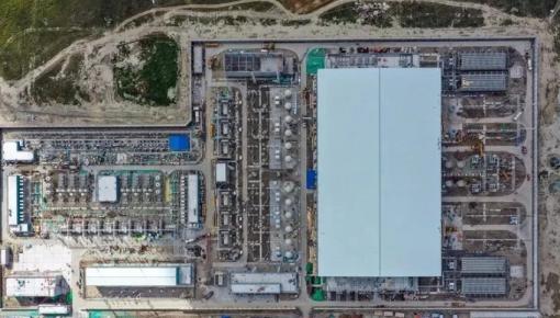 創造12項世界第一,全球首個直流電網正式投運