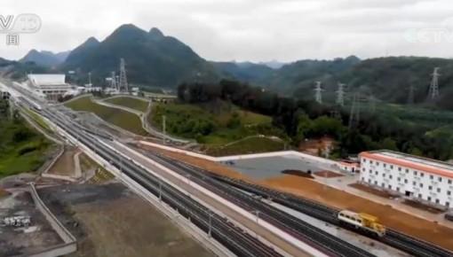 我国多项交通建设项目不断推进 现代综合交通运输体系促经济稳定增长