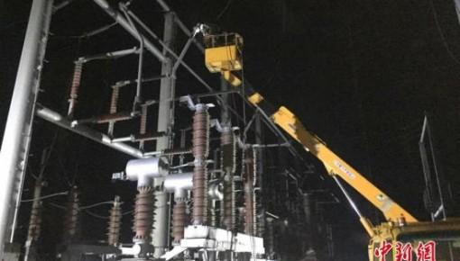 國家發改委:5月份全社會用電量同比增長4.6%