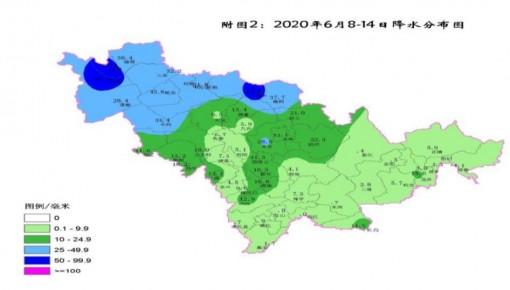 本周全省平均氣溫21℃比常年偏高 17日后氣溫回升