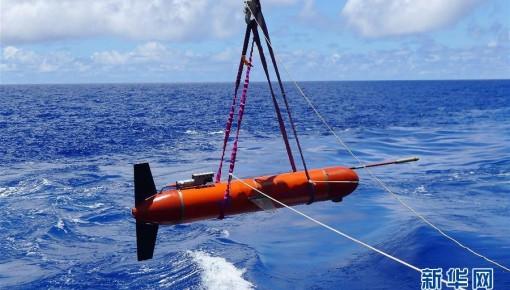 """探索神秘""""蔚藍""""的""""利器""""——世界海洋日看我國自主研發深海探測裝備"""
