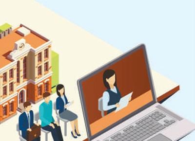 24365校园招聘活动发挥社会化市场化力量 为高校毕业生提供不断线就业服务(经济新方位·大学生毕业就业)