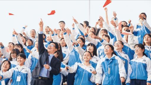 2020年全国计划招聘40余万名教师 希望是你