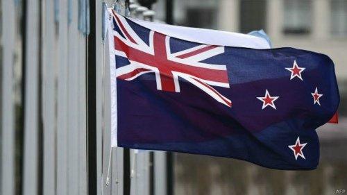 新西兰敲定明年APEC会议线上举行