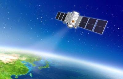 中国遥感卫星地面站成功实现高分多模卫星数据接收