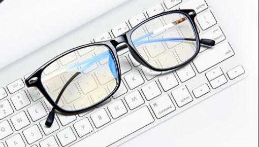 中消協:防藍光≠防近視 合理用眼選對產品才重要