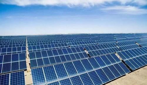 太陽能電池光電轉換效率突破10%