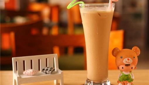 讓人欲罷不能的奶茶 并不只是奶和茶