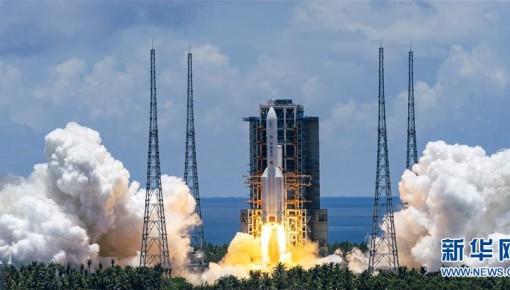 """五大看点!这份中国首次自主火星探测任务""""观赏指南""""请收好"""