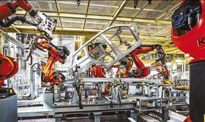 6月汽車產銷量創同月份歷史新高