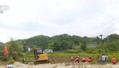 農業農村部:全力以赴抓好防汛救災確保農業生產安全