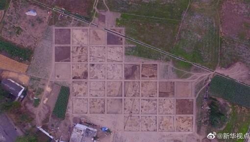 三星堆周邊發現重要遺址 涵蓋近5000年不間斷區域發展史