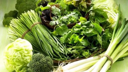 没想到吃菜也能这么补钙!这几种做法好吃又健康