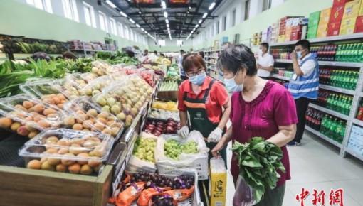 农业农村部:决不能出现系统性农产品质量安全事件
