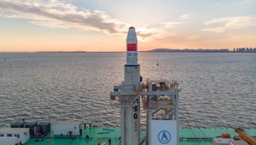 揭秘海射火箭:陆地那么大,为什么还要去海上?