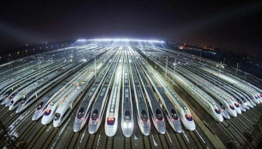 """人民日报聚焦""""十三五"""":中国经济保持中高速增长 家底更殷实"""