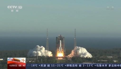 走向星辰大海!空間站建造任務全力備戰