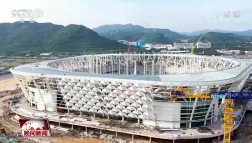 主動作為 多措并舉 各地扎實推進重大工程建設