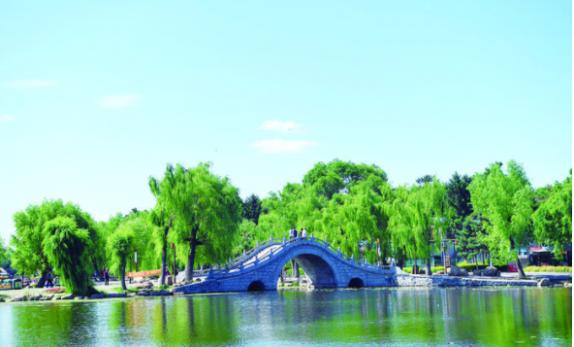 官宣!中國氣象局評定今年這10個城市最宜避暑 吉林省有三個!
