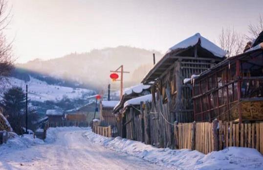 長白山景區榮登全國最佳冰雪休閑目的地榜首