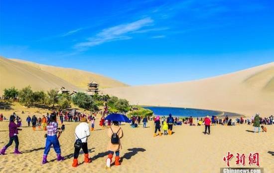 统计局:2018年全国旅游及相关产业增加值41478亿