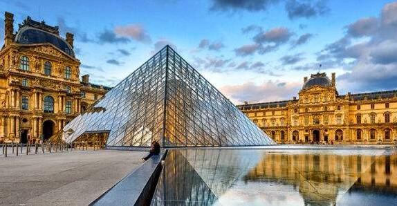 法国卢浮宫6日重新开放 将采取多项防疫措施