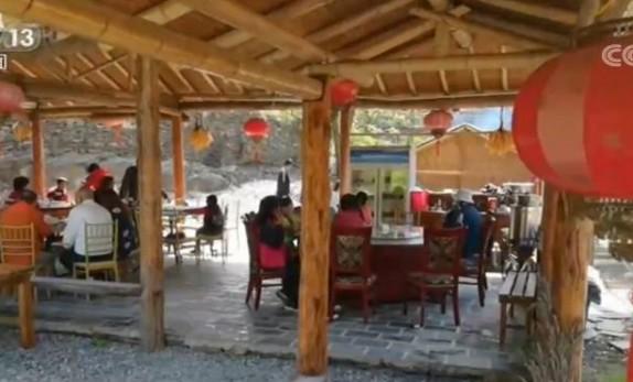 国庆假期·出游   北京:京郊山水景区成假期热门游玩地